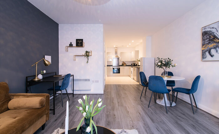 Home Staging Trends in 2021